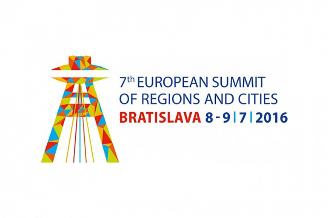 Participation of Hungary on the event of 7th European Summit of Regions and Cities, Bratislava