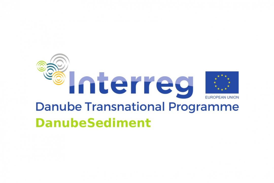 Danube Sediment project is already in the main current