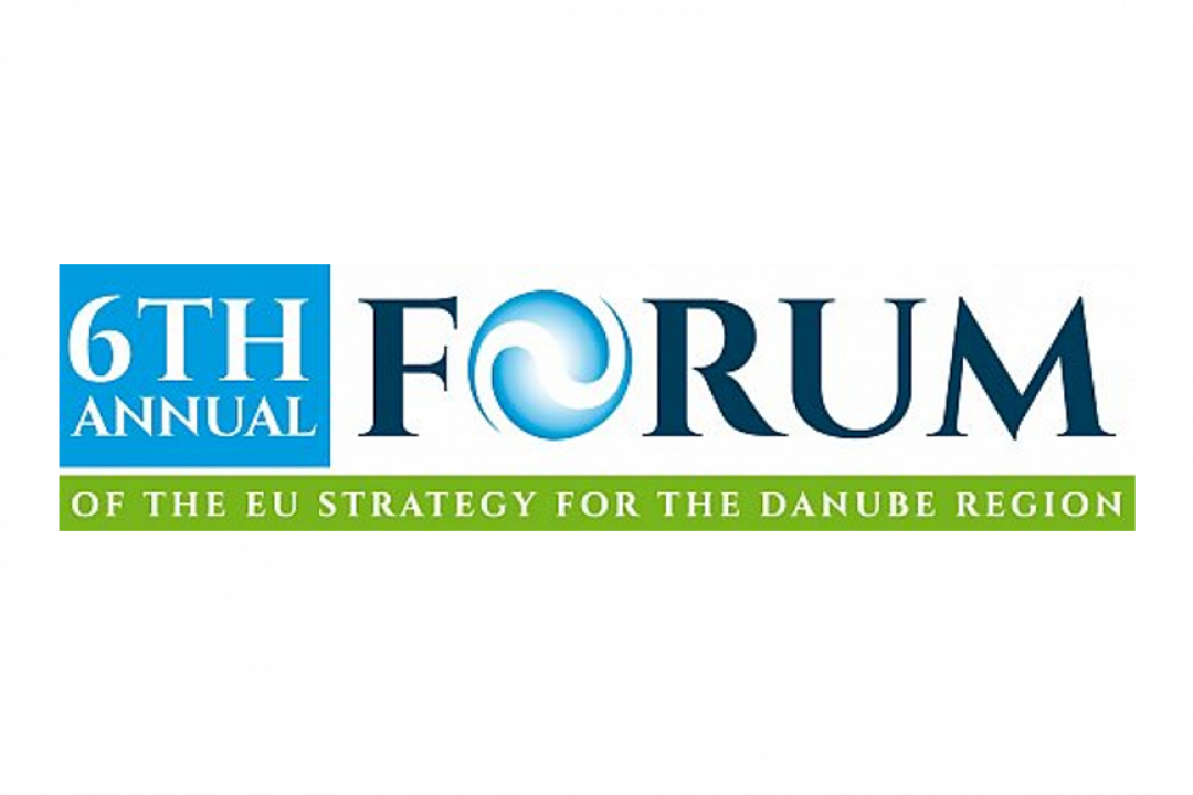 Registration to the 6th Annual Forum of the EUSDR
