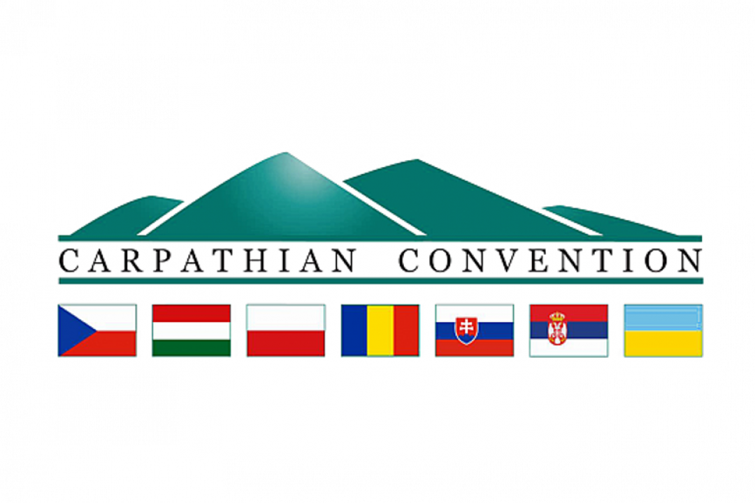 Cooperation between EUSDR PA5 and the Carpathian Convention