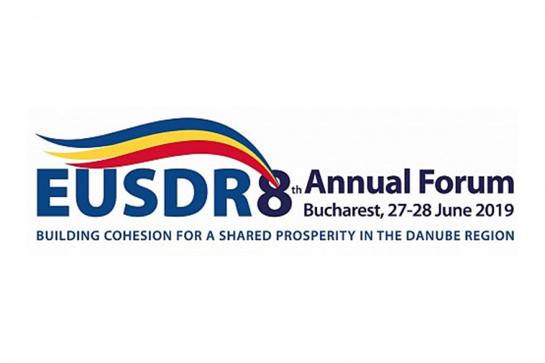 The 8th Edition of the Annual Forum of EUSDR