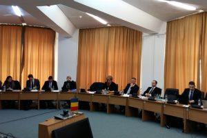 10th SG meeting, Bucharest