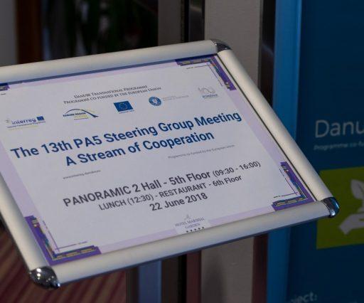 15th SG MEETING, BUCHAREST