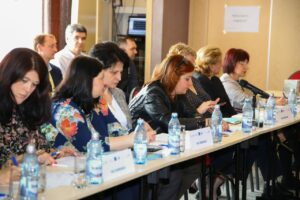 15th SG MEETING, BUCHAREST