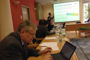 7th SG MEETING, BUDAPEST