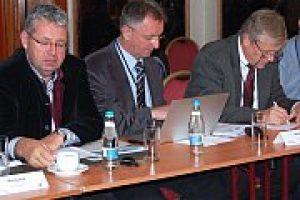 8th SG MEETING, BUCHAREST