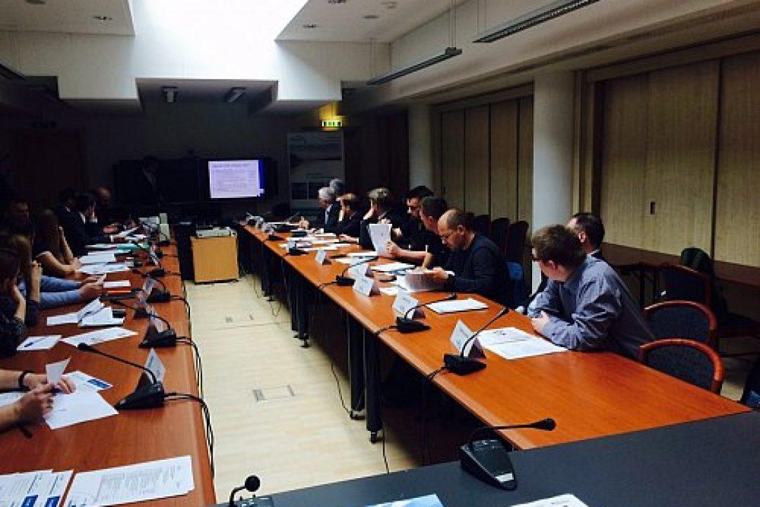 DAREFFORT project preparatory workshop was held in Budapest