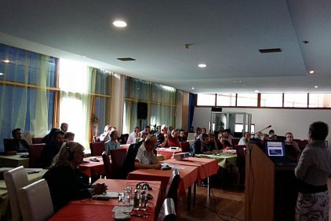 EUSDR flood protection training program in Bosnia and Herzegovina