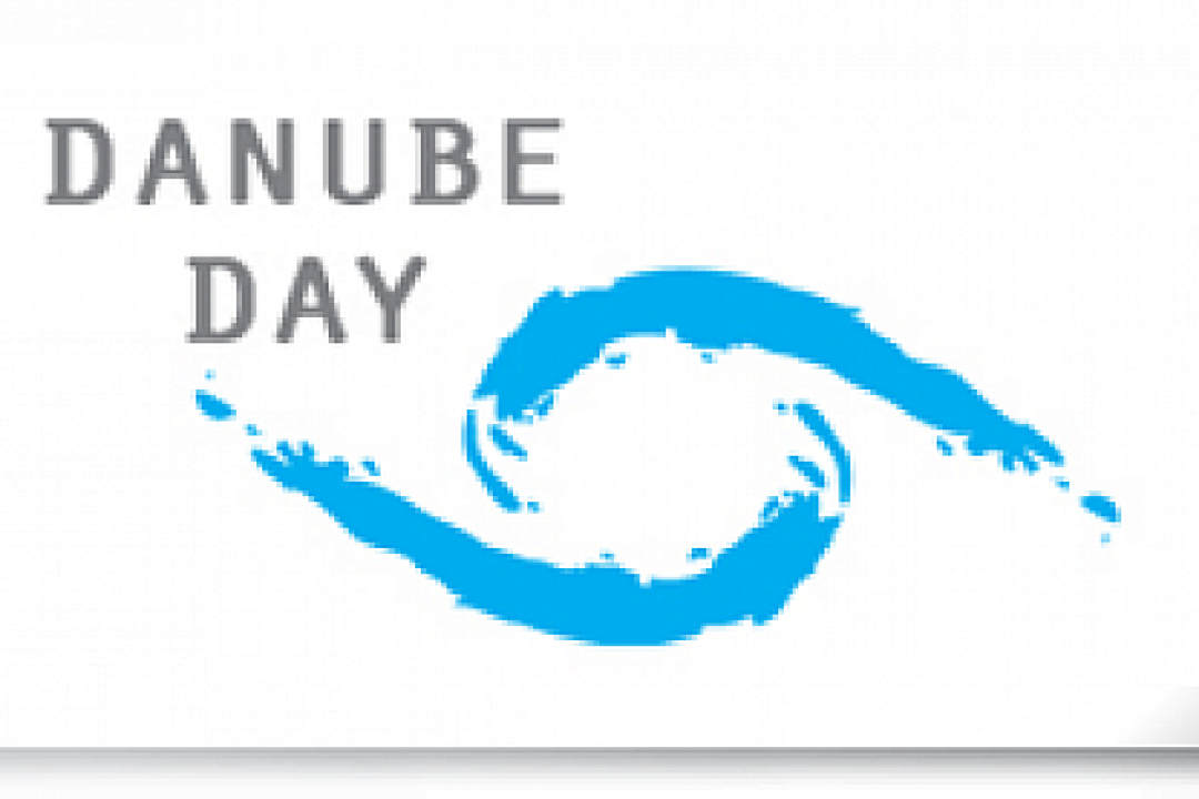 INTERNATIONAL DANUBE DAY 2018 – Let's act together! Registration opened