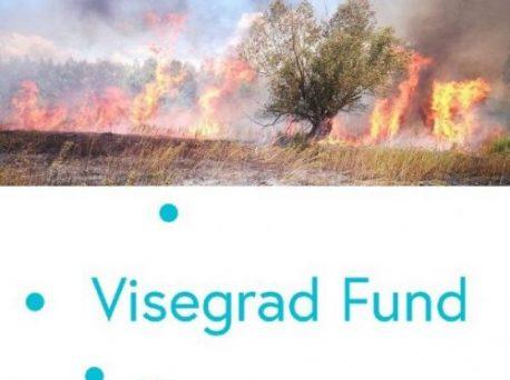 Joint preparedness activities for wildfires in Komarom-Komarno region