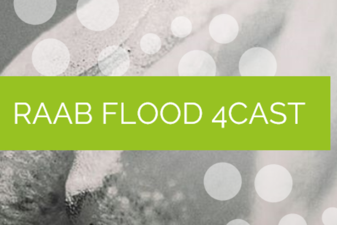 Raab Flood 4cast project