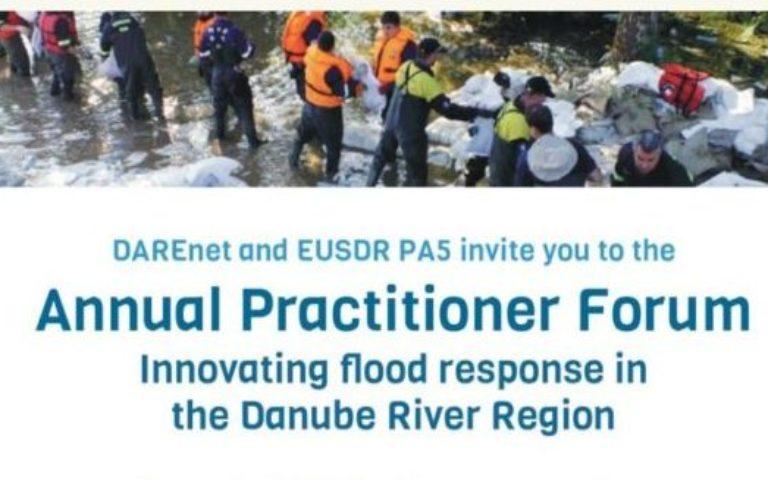 DAREnet Annual Practitioner Forum