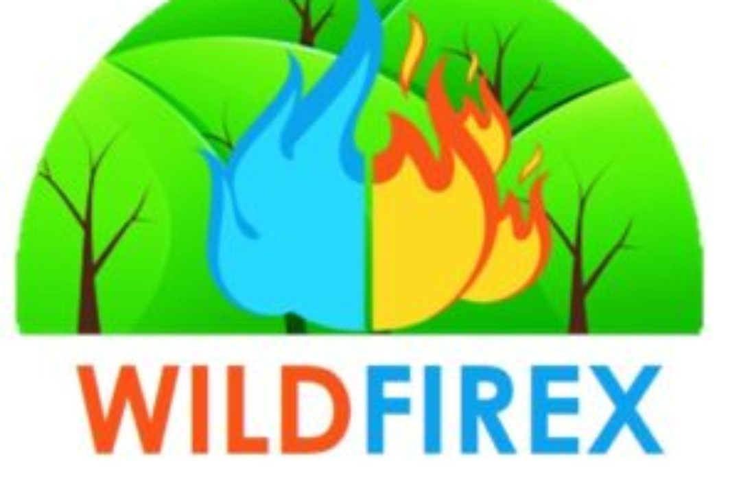 WILDFIREX Coordination training and meeting
