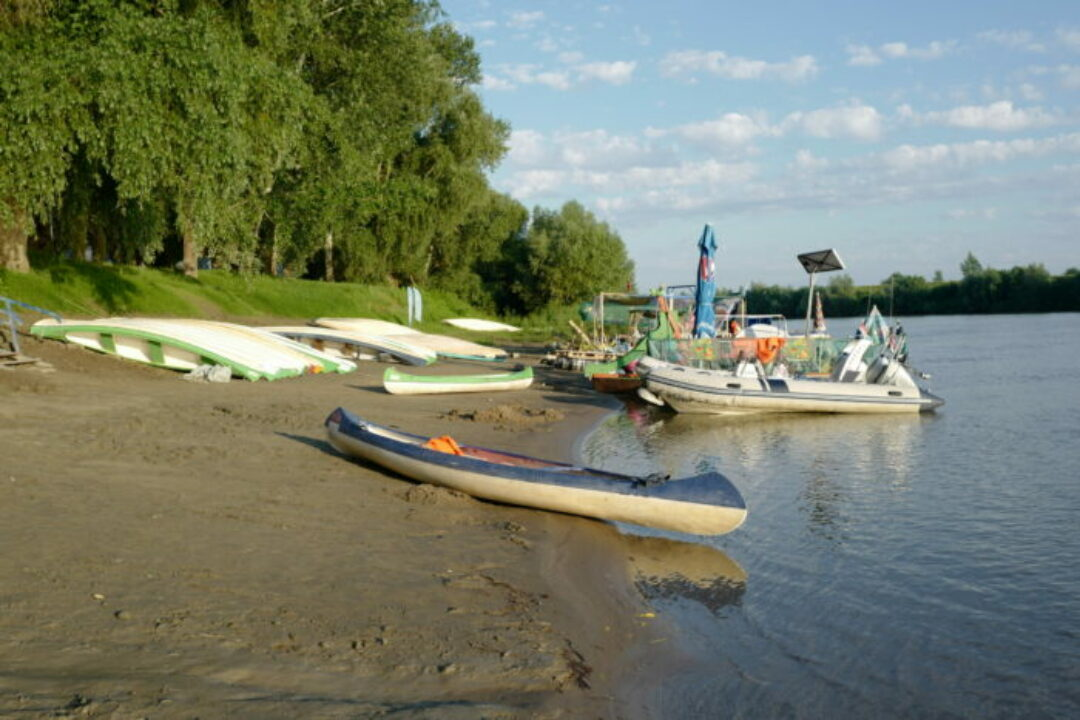 The 8th PLASTIC Cup participants collected 8 tonnes of waste from the Tisza and its floodplains