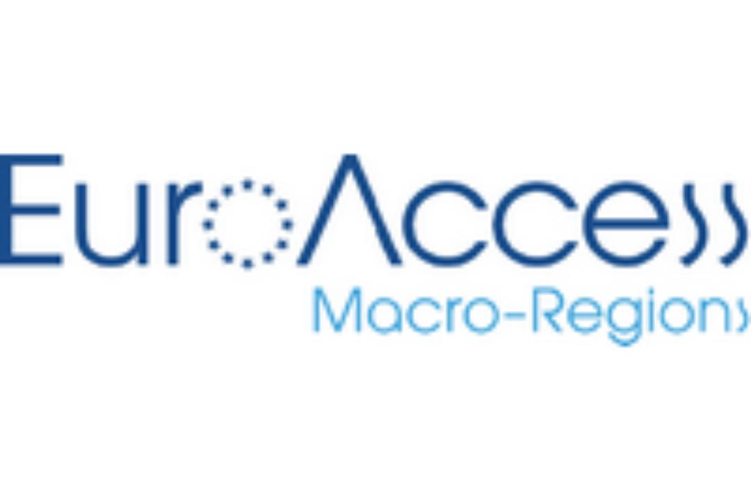 EuroAccess Macro Regions tool