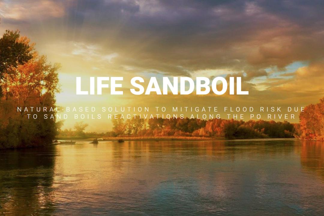 Letter of Merit granted to LIFE SandBoil by EUSDR PA5